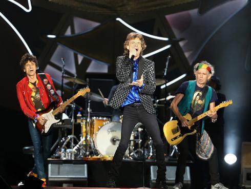 Escucha 'Just Your Fool', el primer single del nuevo disco de los Rolling Stones