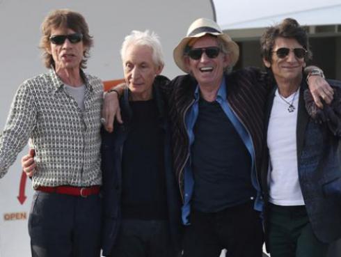 ¿Rolling Stones a puertas de lanzar nuevo disco? [VIDEO]