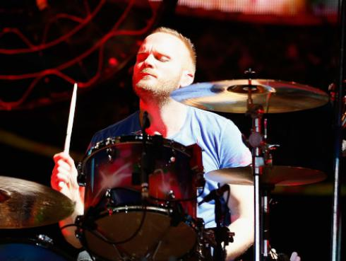 Mira el cameo de el baterista de Coldplay en 'Game of Thrones' [VIDEO]