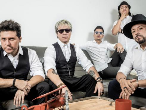 Salim Vera, vocalista de Libido, cuenta detalles de lo que será el 'Unplugged' en el Gran Teatro Nacional