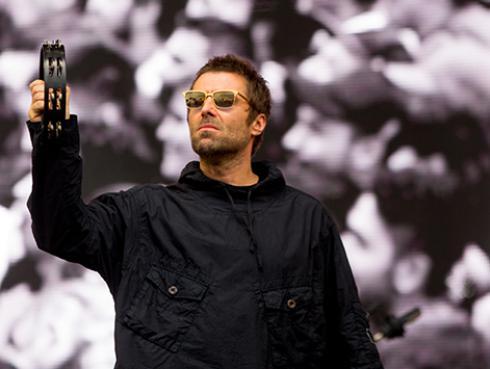 ¡Se cansó! Liam Gallagher exige una reunión de Oasis