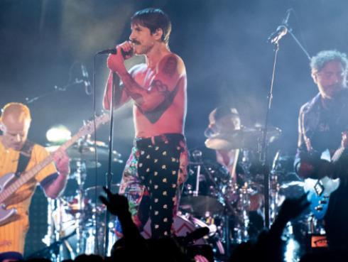 Se cumplen 13 años del lanzamiento de 'Stadium Arcadium' de Red Hot Chili Peppers
