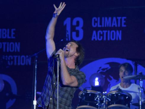 Se cumplen 21 años del lanzamiento de 'Yield', último álbum de Pearl Jam lanzado en casete