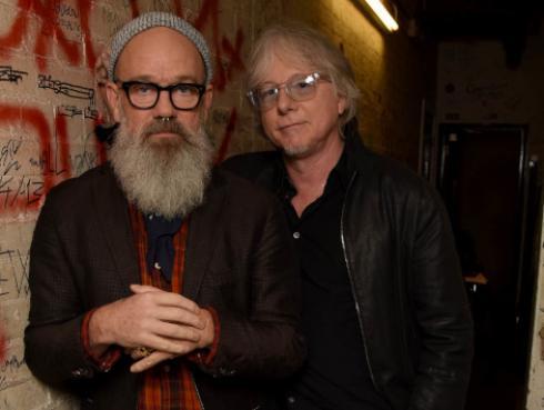 Se cumplen 36 años de 'Murmur', primer álbum de R.E.M.