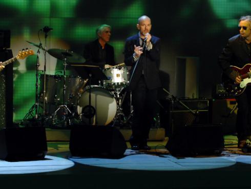 Se cumplen 8 años del lanzamiento del último álbum de R.E.M.