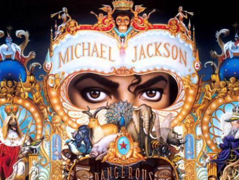 Se cumplieron 25 años de 'Dangerous', el álbum con el que Michael Jackson se asentó en el trono
