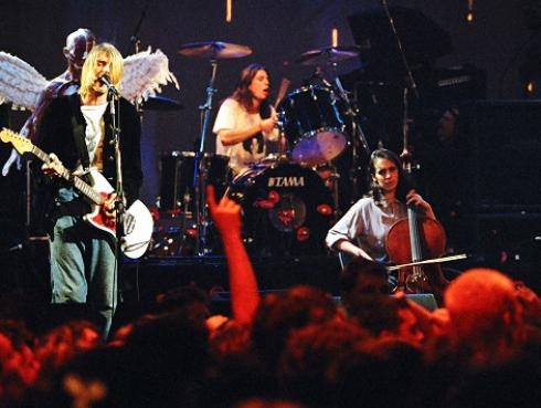 Se publicará material inédito del tributo a Nirvana del 2014