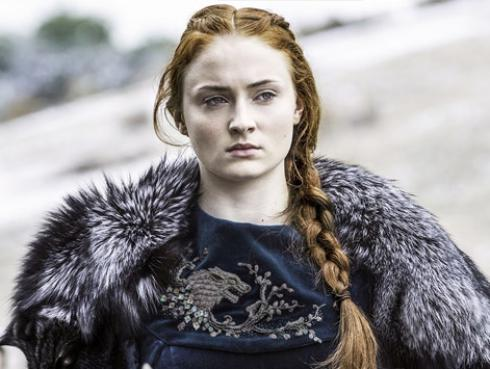 Se reveló información importante del futuro de Sansa Stark en 'Game of Thrones'
