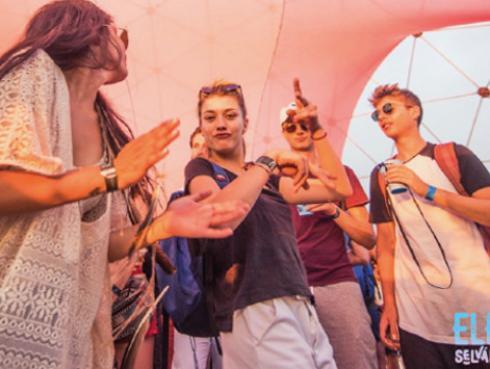 Festival en la playa: entradas de 'Electro Selvámonos' salen a la venta