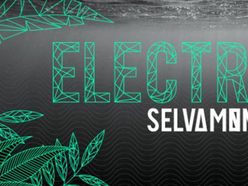 ¡Este es el line up estelar del Electro Selvámonos 2017!