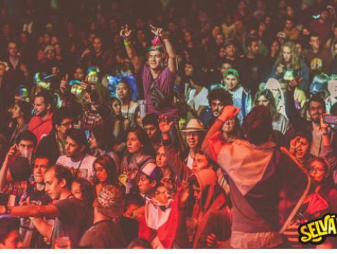 ¡Festival Selvámonos nos invita a disfrutar de Oxapampa!