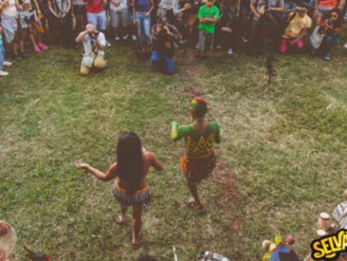 ¡Disfruta del fin de semana largo en el Festival Selvámonos!