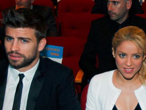 ¿Shakira no fue la única infiel al iniciar relación con Piqué?