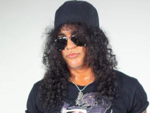 Slash de Guns N' Roses defiende la originalidad de la agrupación Greta Van Fleet
