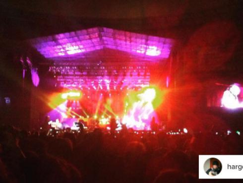 ¡Revive en fotos y videos lo mejor del concierto de Slipknot!