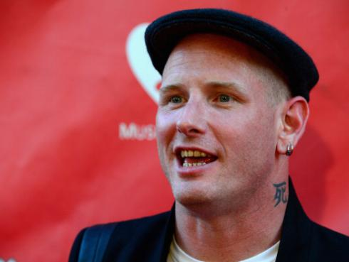 Corey Taylor de Slipknot revela los 10 discos que cambiaron su vida