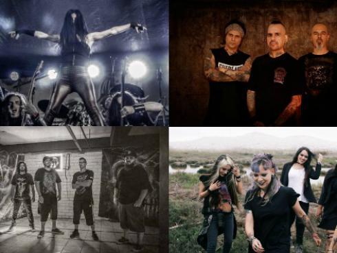 ¡Conoce las bandas peruanas que abrirán concierto de Slipknot en Lima!