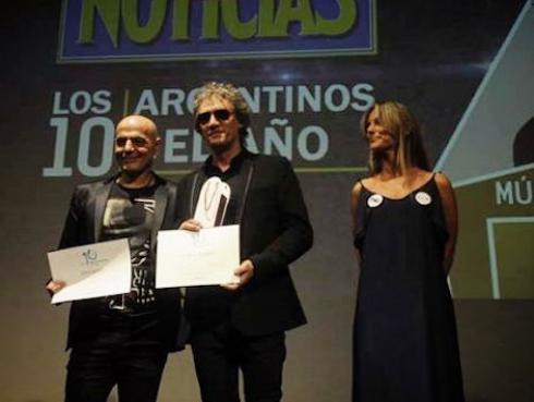 Soda Stereo agrega fechas de su gira por Latinoamérica