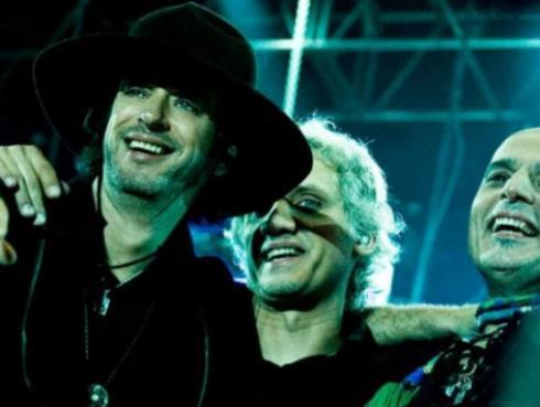 10 años de 'Me verás volver', el regreso de Soda Stereo [VIDEOS]