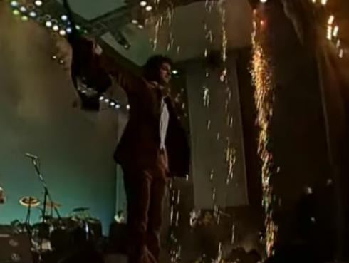 A 19 años del último concierto de Soda Stereo ¡Gracias totales! [VIDEO]