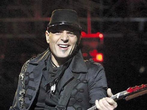 Soda Stereo: Zeta Bosio confiesa lo que verdaderamente siente al subir al escenario sin Gustavo Cerati