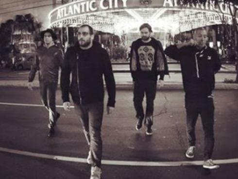 Banda peruana Los Conchas Negras, protagonistas de programa 'Shots of Rock' [VIDEO]