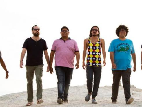 Los Calypsos lanzan su segundo disco 'Volumen 2' este jueves en La Noche de Barranco [VIDEO]