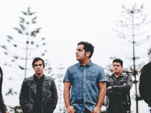 Zero Balas regresa con el lanzamiento oficial de su nuevo disco 'Aún Sigo de Pie'