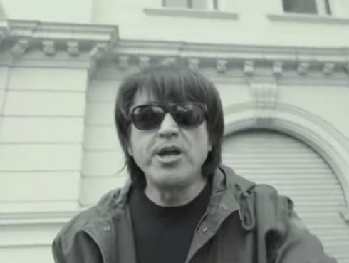 Toño Jáuregui anunció el lanzamiento de su primer disco como solista [VIDEO]