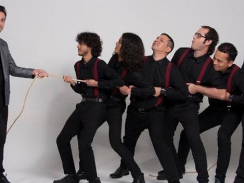 François Peglau y la Fracaso Band lanzan 'Final Feliz', primer single de su nuevo álbum [VIDEO]