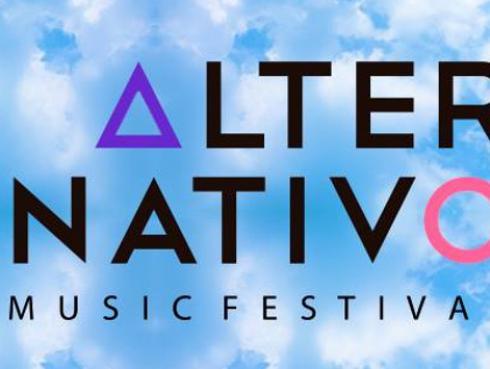 Alternativo Music Festival reunirá a las mejores bandas nacionales