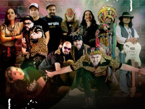 Destacadas bandas de rock se presentarán en el concierto gratuito 'Noches de Lima'