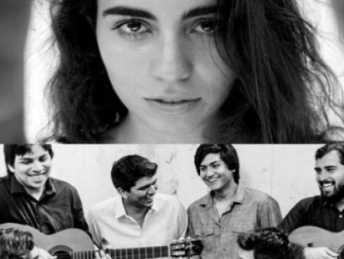 Clara Yolks y Lapondé tocarán en 'La Noche de Barranco'