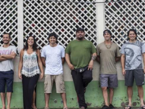 Laguna Pai, Barrio Calavera, Kanaku y El Tigre se presentarán en 'Lima Norte Pone Música'