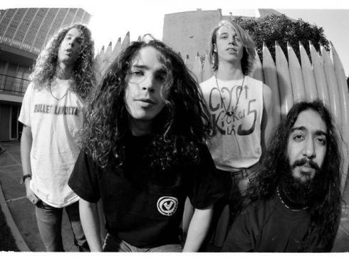 ¡Soundgarden anuncia gira y nuevo disco!