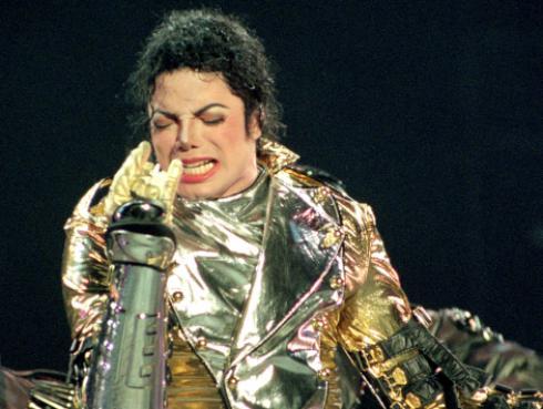 ¿Preparan biopelícula de Michael Jackson?
