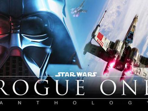 ¿Darth Vader en 'Star Wars: Rogue Uno?