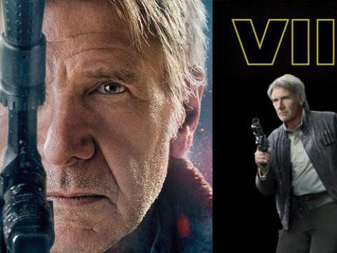 ¡Revelan datos de lo que pasará con Han Solo en 'Star Wars 8'!