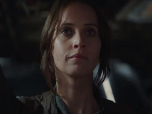 'Darth Vader' reaparece en nuevo trailer de 'Star wars: Rogue One' [VIDEO]