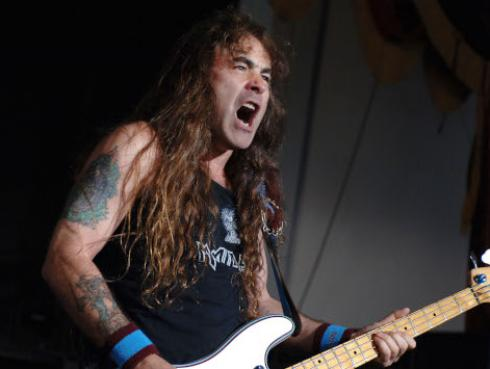Steve Harris cumple 64 años: conoce 4 datos del fundador de Iron Maiden