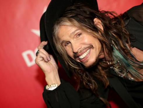 ¡Aerosmith buscaría reemplazo para Steven Tyler!