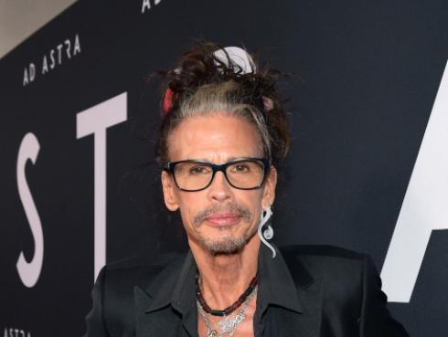 Steven Tyler perdió la voz y Aerosmith cancela presentación