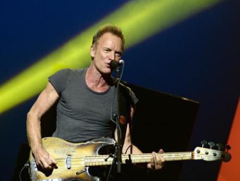 ¡Sting incluye a México en gira mundial! ¿Llegará a Perú?