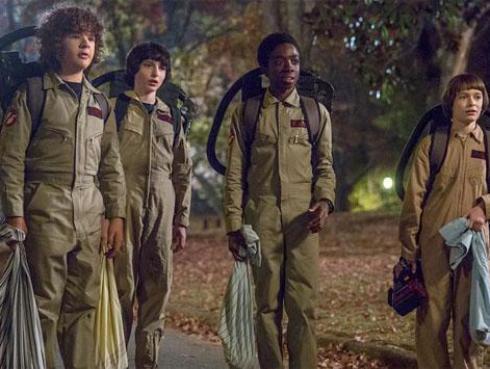 'Stranger Things 2' ya tiene fecha de estreno y aterrador póster oficial [VIDEO]