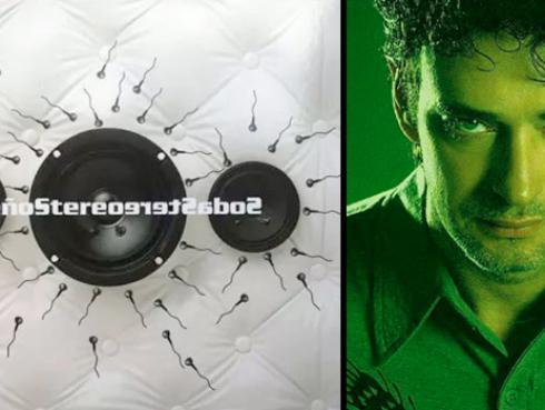 'Sueño Stereo': El último disco de Soda Stereo cumple 25 años