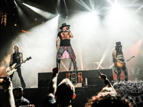 Super Bowl 2020: Guns N' Roses tendrá show previo al evento