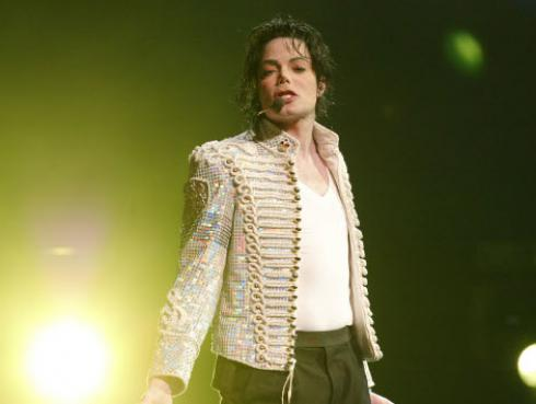 Superan récord de Michael Jackson en los American Music Awards