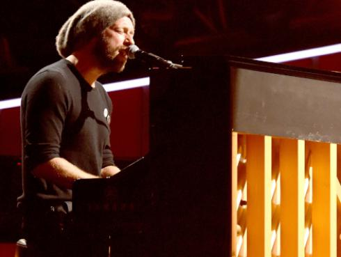 El sueño frustrado de Chris Martin de Coldplay
