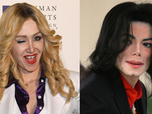 Te contamos por qué Madonna y Michael Jackson nunca hicieron un dúo