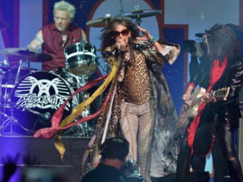 Conoce a la banda peruana que abrirá show de Aerosmith en Lima [VIDEO]